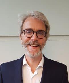 Jérôme d'Assigny, directeur régional de l'ADEME Auvergne-Rhône-Alpes
